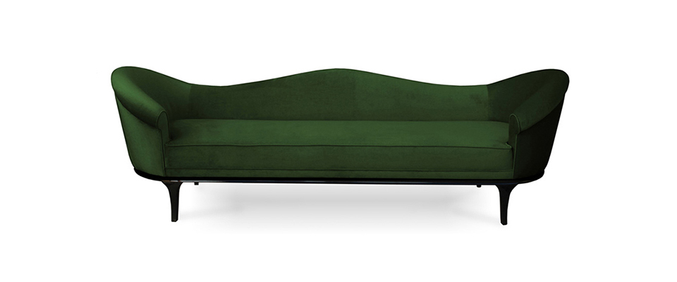 Colette  Sofa  Koket Love Happens