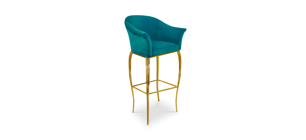 Mimi  Bar Stool  Koket Love Happens