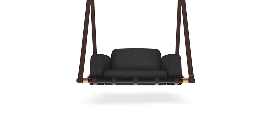 FABLE Hanging Armchair By MYFACE FABLE Hanging Armchair By MYFACE