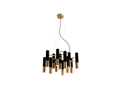IKE CHANDELIER by DelightFULL