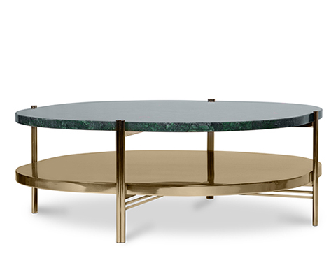 CRAIG CENTER TABLE by Essential Home