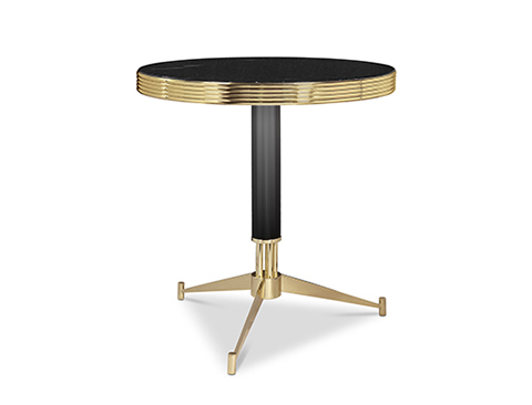 DOLLY COFFEE TABLE by Essential Home